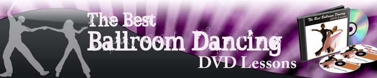 Best Ballroom Dancing DVD Lesson Reviews